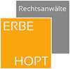 Rechtsanwälte Erbe & Hopt Logo