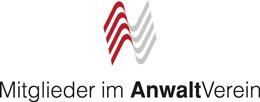 Logo Mitglieder im AnwaltVerein