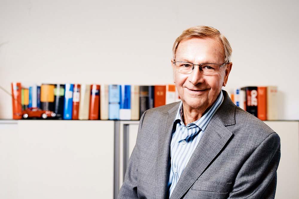 Erbe & Hopt Anwaltskanzlei Balingen Portrait Anwalt Werner Erbe