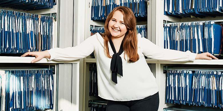 Erbe & Hopt Anwaltskanzlei, Mitarbeiterin, Katharina Mitzel