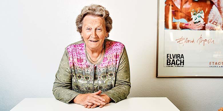Erbe & Hopt Anwaltskanzlei, Mitarbeiterin, Elisabeth Ströbele